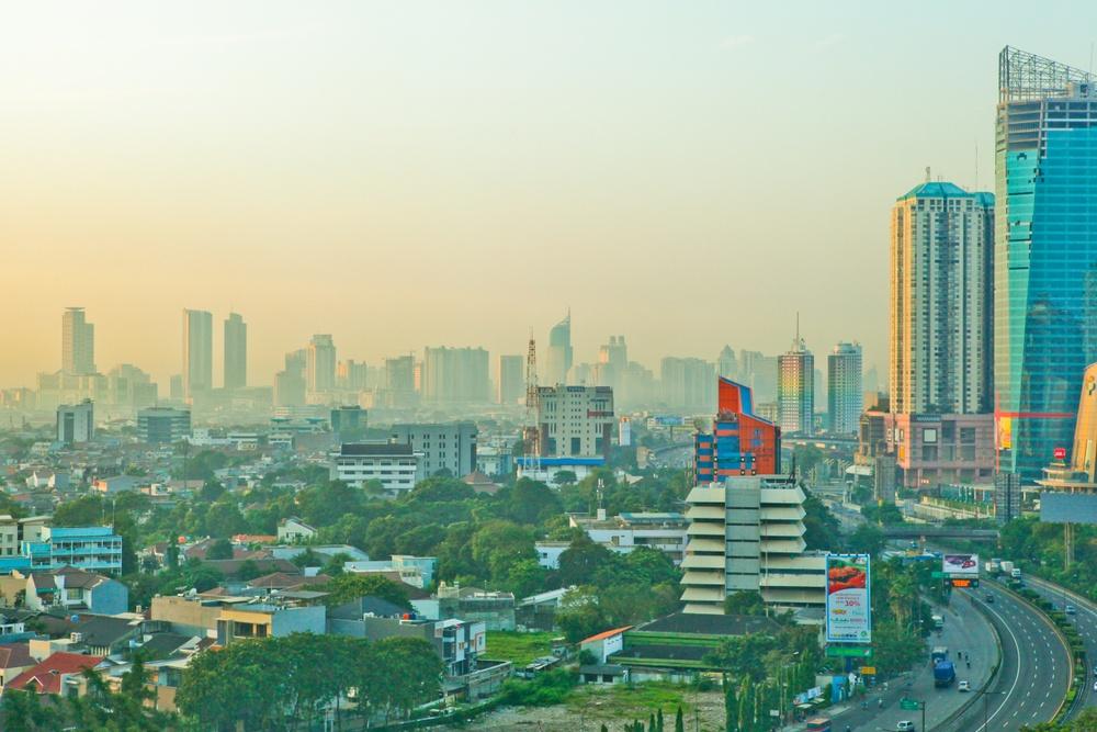 Perumahan di Jakarta Barat