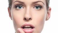 Gatal-Gatal di Samping Bibir